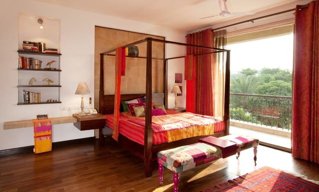 It also stands for joy, intimacy and creativity as per vastu for bedroom. 5 Vastu Recommended Colours For Bedrooms