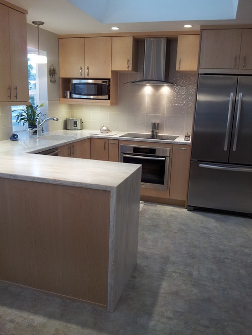 installing kitchen countertop large table corian with