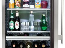 "True Residential 24"" Beverage Center - Refrigerators ..."