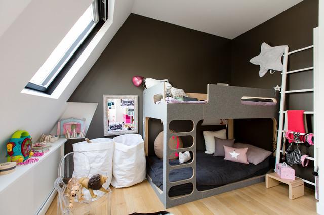 Appartement Spacieux Et Lumineux 65m2 Chambre Enfant
