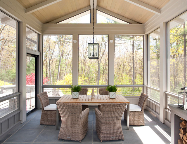 high chair philippines adams stackable adirondack chairs contemporary farmhouse - porch boston by marcus gleysteen architects