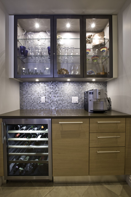Hoboken, NJ contemporary-kitchen
