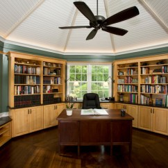 10x10 Kitchen Design Cabinets Wholesale Prices Octagon Shaped Addition - Traditional Home Office Dc ...