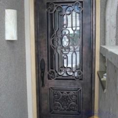 Wrought Iron Pendant Lights Kitchen Antique Brass Faucet Doors - Phoenix By Visionmakers Custom ...