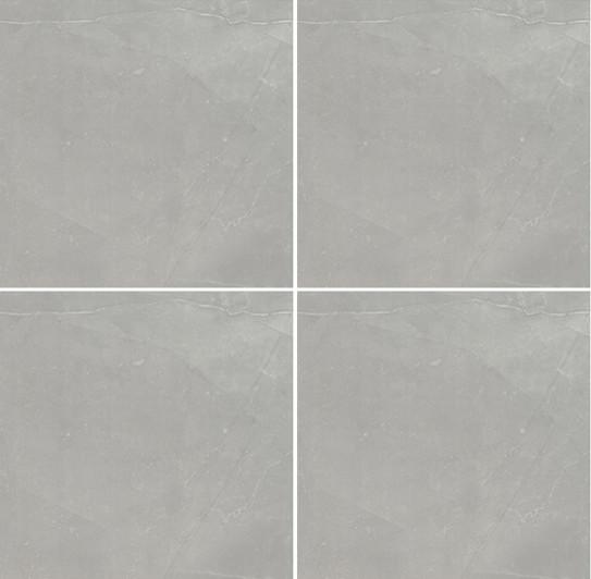sande gray 24x24 polished porcelain tile sample