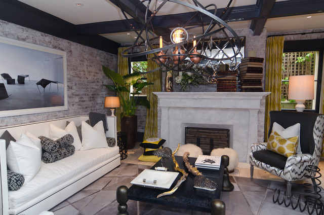 Lifestyle 2020 By Green Couch Interior Design Eclectic Living