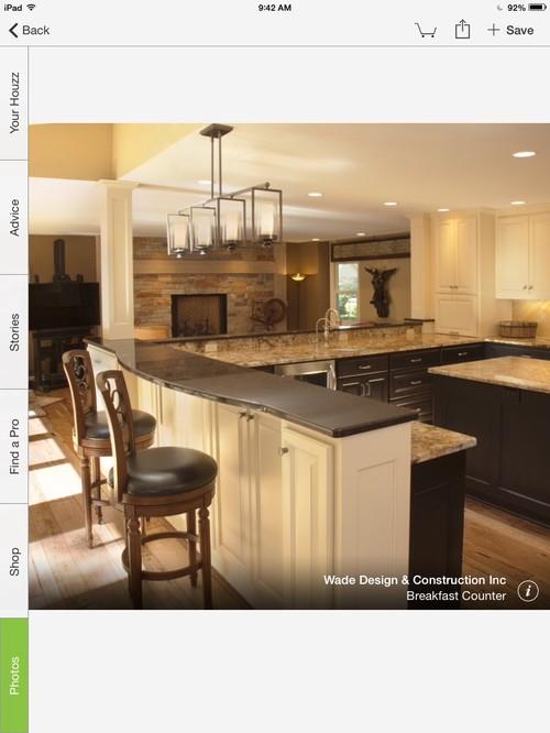 Height Of Kitchen Countertop - BSTCountertops