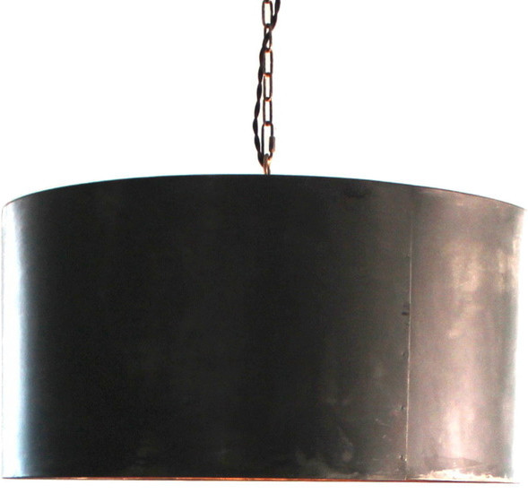 Shop Houzz  Hand Made HandCrafted Drum Pendant Light