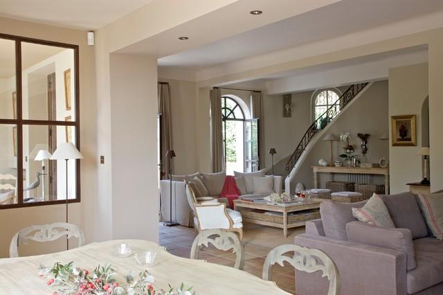 Rnovation Dune Maison De Famille En Provence Classique