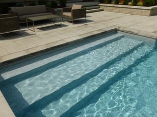 Maple Creek Estate modern-pool