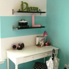 Turquoise Side Chair Wing Covers Clearance Parisian/paris Themed Bedroom - Contemporary Richmond By Seaside Interiors Llc