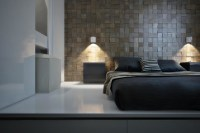 Decorative Wall Panels - Modern - Bedroom - Miami - by ...