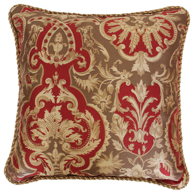 Austin Horn Classics 20inch Botticelli Luxury Throw