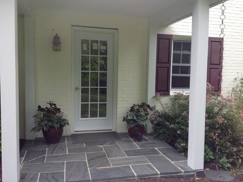 New Front Door Color Ideas?