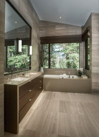 How to Create a Luxury Bathroom Experience  the House of ...