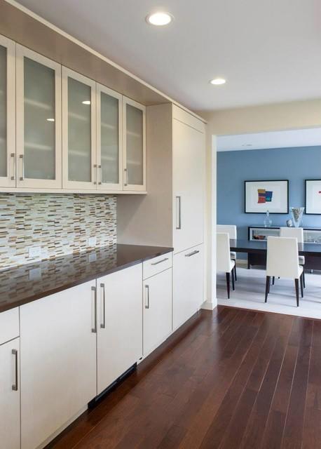 Michaels Interior Modern Kitchen