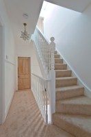 Right Stairs for a Loft Conversion   e architect