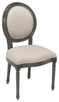 Louis Xvi Side Chair - Contemporary - Dining Chairs - by ...