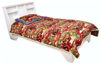 Cowboy Bedding Set, Twin - Contemporary - Kids Bedding ...
