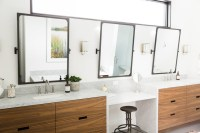 Modern Mountain Home - Transitional - Bathroom - Salt Lake ...