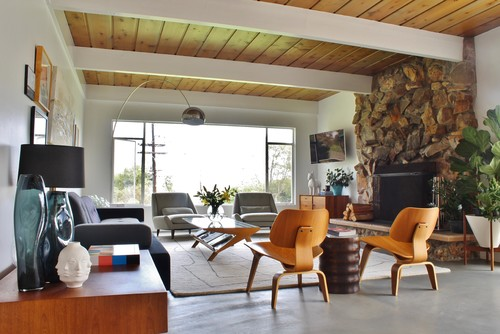 herman miller chairs seattle blue print chair go mad for 7 midcentury modern homes | magazine