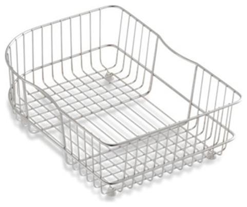 kohler sink basket for executive chef efficiency kitchen sinks