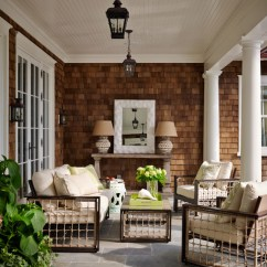 Broyhill Living Room Chairs What Size Area Rug Do I Need For My Shingle Style - Victorian Patio Jacksonville By ...