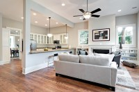 1910 house with modern family room/kitchen addition ...