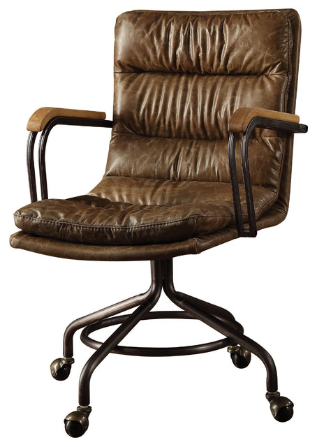 Mason Office Chair  Industrial  Office Chairs  by Acme