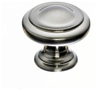 Cabinet Knobs - Traditional - Cabinet And Drawer Knobs ...