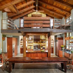 Kitchen Showrooms Sacramento Industrial Tables Neo Farmhouse - By Sage ...