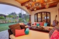 Hermosa Beach Mediterranean / Moroccan - Interior Design ...