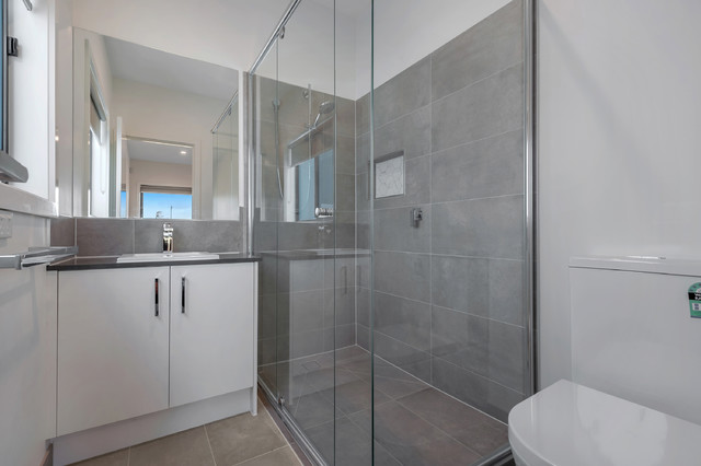Aintree Project bathroom