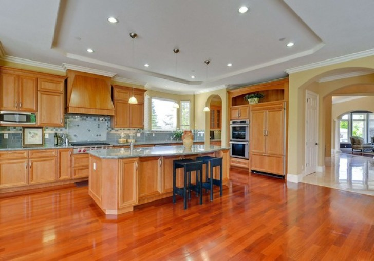 Kitchen Cabinet Painting Bay Area
