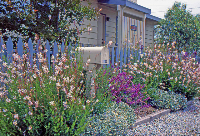 20 Ways To Get The Cottage Garden Look