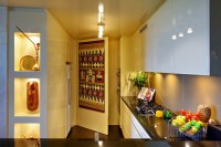 Arty Apartment - Modern - Kitchen - Sydney - by Impala ...