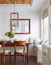 Pretty in Pound Ridge - Rustic - Kitchen - New York - by ...