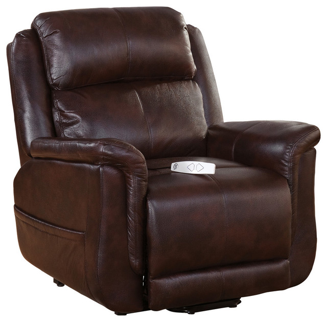 Serta Comfortlift Norwich The Power Recliner That Lifts