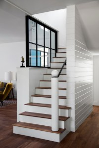 Modern Farm House - Farmhouse - Staircase - Austin - by ...