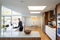 Hornstein Residence - Midcentury - Kitchen - Denver - by ...