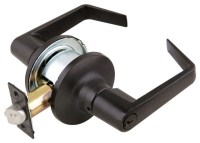 C-Series Lever Classroom Brushed Bronze - Transitional ...
