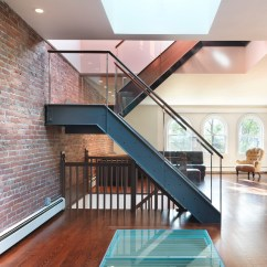 Office Chairs Under 50 2 Chicco Polly Se High Chair Rooftop Oasis - Modern Staircase Bridgeport By Flavin Architects