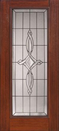 Marsais Fiberglass Front Door - Front Doors - Sacramento ...