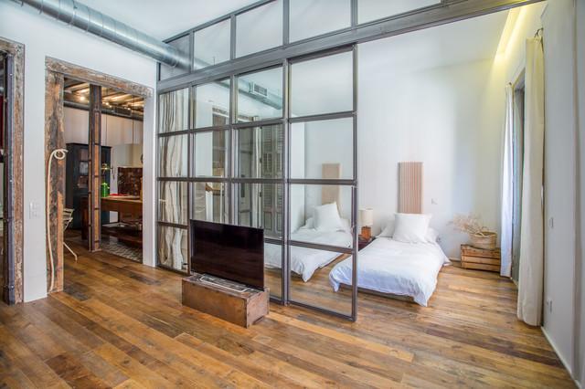 9 ideas singulares para separar ambientes en casa