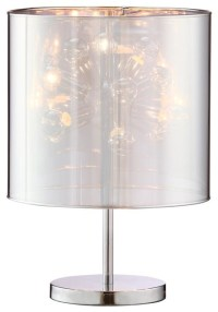 Nova Table Lamp - Contemporary - Table Lamps - by ShopLadder
