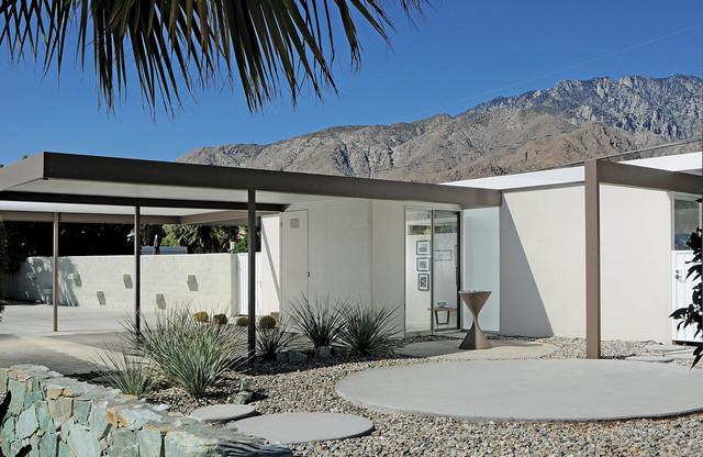 Midcentury Modern Landscape Design Ideas Midcentury Landscape