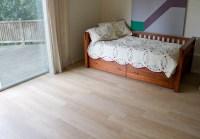 New tile floors for guest room - porcelain tile hardwood ...