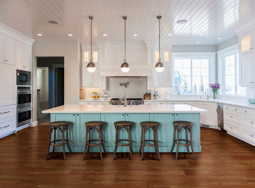 kitchen pendents contemporary art for how many pendants do you hang over a island spaced
