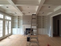 Cost of Coffered Ceiling