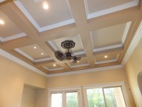 What Is A Soffit Ceiling